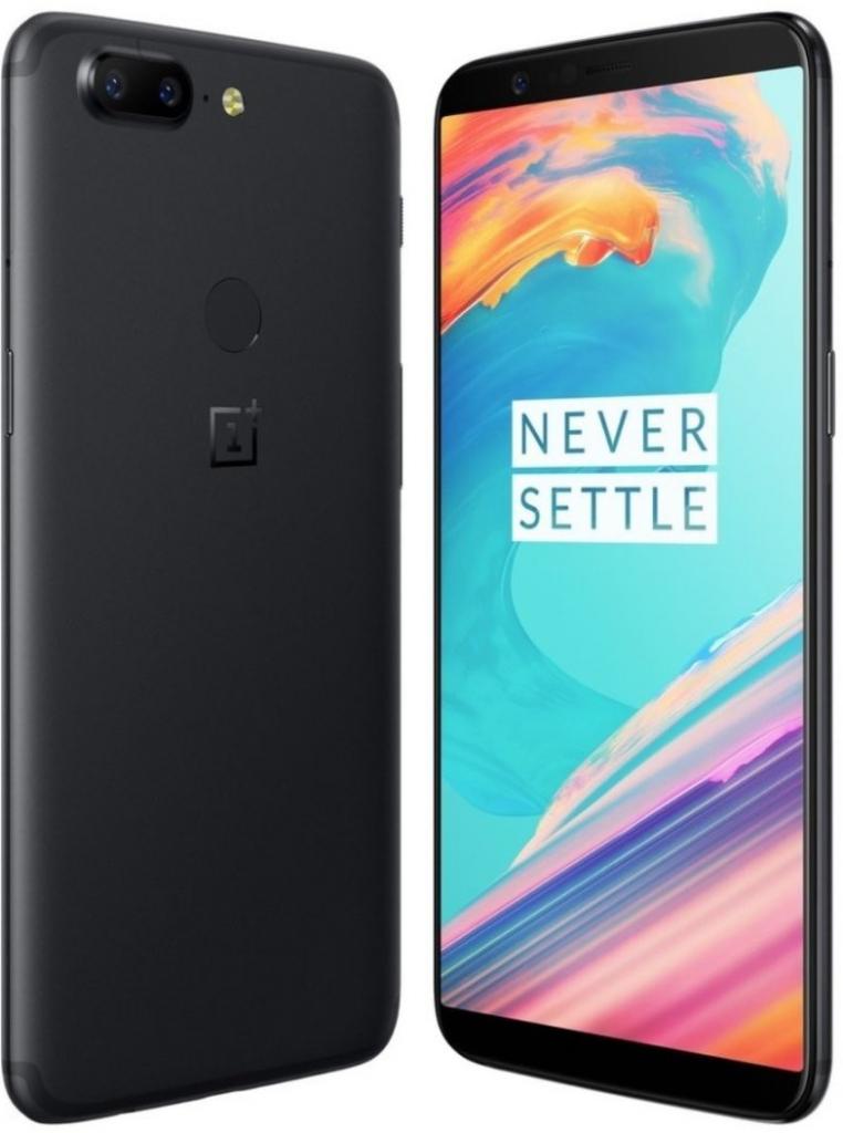 OnePlus 5T 64GB na Heureka.cz