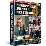 Moskalyk antonín: panoptikum města pražského DVD