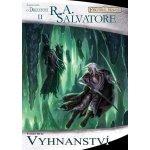Forgotten Realms - Temný elf 2: Vyhnanství - R. A. Salvatore