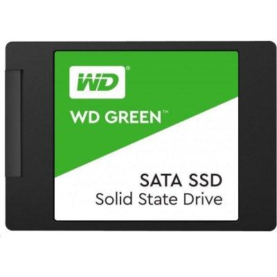 WD Green SSD 120GB, WDS120G2G0A