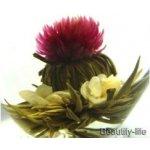 UNIQUE TEA Kvetoucí čaj 1ks
