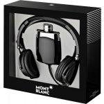 Mont Blanc Legend EdT 100 ml + sluchátka dárková sada
