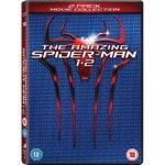 Amazing Spider-Man/The Amazing Spider-Man 2 DVD
