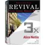Kolekce: Alice Nellis DVD
