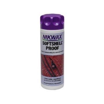 NIKWAX Softshell Proof lahev 300