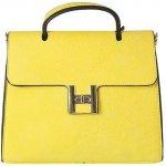 Diana a Co kabelka listonoška 102801 žlutá