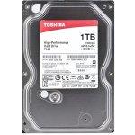 "Toshiba 1TB, 3,5"", HDWD110UZSVA"