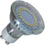 V-Tac LED bodovka GU10 5W studená bílá