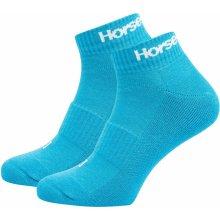 Horsefeathers RAPID PREMIUM SOCKS blue