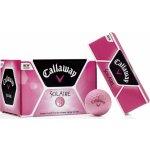 Callaway Solaire - růžové