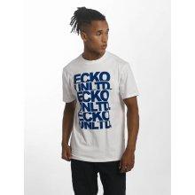 Ecko Unltd. / T Shirt Fuerteventura in white
