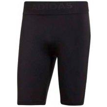 Adidas AlphaSkin Tech shorts Mens black
