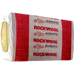 Podlahová izolace rockwool