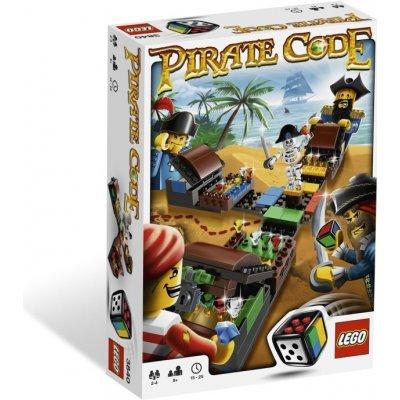 Lego Games 3840 Pirátský poklad