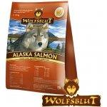 Wolfsblut Alaska Salmon 2 kg