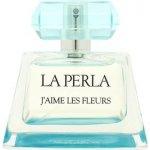 La Perla J´Aime Les Fleurs toaletní voda dámská 10 ml vzorek