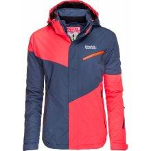 NBW NordblancJL5319 Zem Reflefa dámská lyžařská bunda
