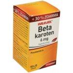 Biopharma Softcaps Beta Karoten 25 000 I.U. 150 kapslí