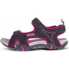 NORDBLANC dámské outdoorové sandály Slack NBSS68 růžové