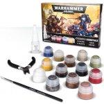 GW Warhammer 40.000: Citadel Essentials Set