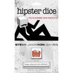 Steve Jackson Games Hipster Dice