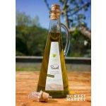Lozano Červenka Olivový Olej nefiltrovaný Picual karafa 500ml