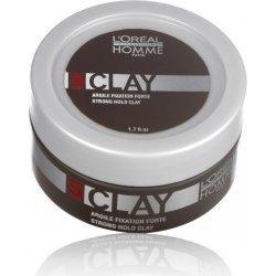 L´Oréal Homme Clay 50 ml