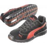 Puma Silverstone S1P nízká obuv