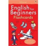 Usborne English for Beginners flashcards