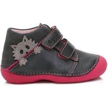 Dětská obuv D.D.step - Heureka.cz 5585803124