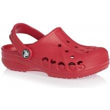 Crocs Baya dětské červené