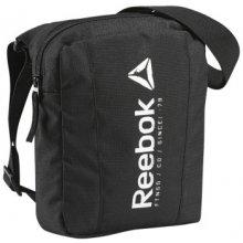 Reebok Found City Bag BK6026 černá