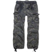 Brandit kalhoty Royal Vintage trouser darkcamo