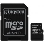 Kingston SDHC 16GB UHS-I SDCS/16GB