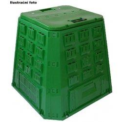 Kompostér JRK Kompostér 600 HOBBY zelený