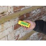 Stanley Kontaktní vlhkoměr na dřevo a stavební materiály 0-77-030