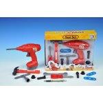 Dětské nářadí a nástroje Micro