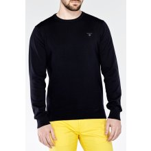 Gant Svetr LIGHTWEIGHT COTTON CREW