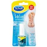 Scholl Pečující olej na nehty Velvet Smooth 7,5 ml