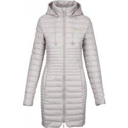 Loap Jomana dámský zimní kabát šedá dámská bunda a kabát - Nejlepší ... d4101151d96