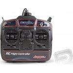 USB-ovladač pro aeroflyRC7 MODE 2