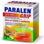 Paralen Grip Horký nápoj pomeranč a zázvor 500mg/mg por.gra.sol.scc.12