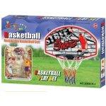 G21 Stěna s košem na basketbal