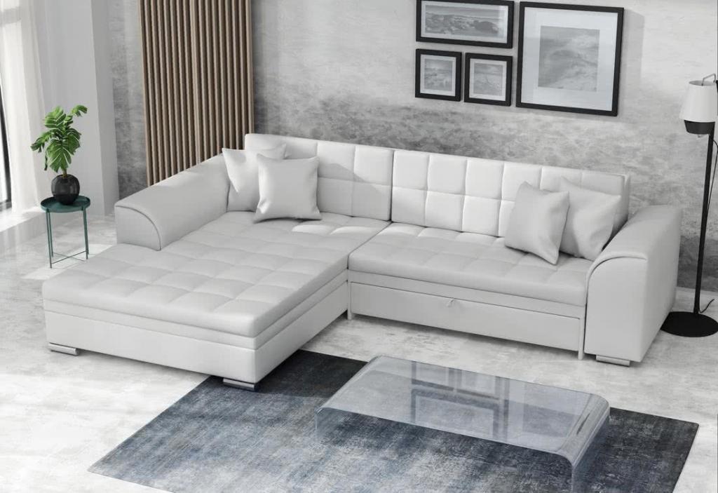 Recenze Eltap Sorento soft 017 white levá