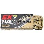 EK Chain Řetězová spojka 530 ZZZ /MLJ