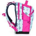 Topgal batoh CHI 802 H růžová