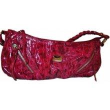 Betty Barclay kabelka dámská červenofialová