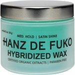 Hanz de Fuko Hybridní vosk na vlasy 56 g