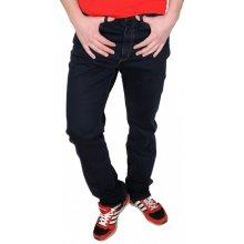 LEE Pánské jeans L45271HH BROOKLYN STRAIGHT BLUE BLACK