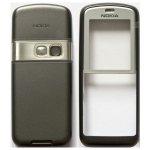 Kryt Nokia 6070 černý